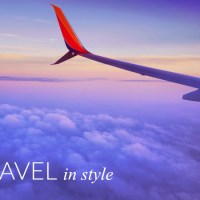 Travel In Style - What To Pack For A Trip + Sincerely Jules x Nordstrom