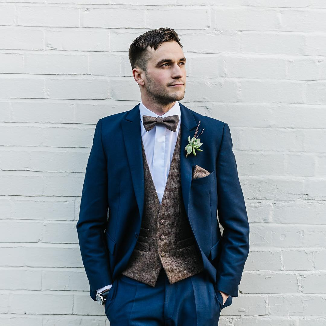 Fullsize Of What To Wear To A Wedding Men