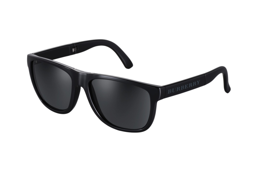 Burberry Brights Spring Summer 2011 Sunglasses 1