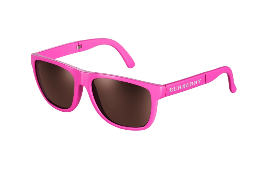 Burberry Brights Spring Summer 2011 Sunglasses 4