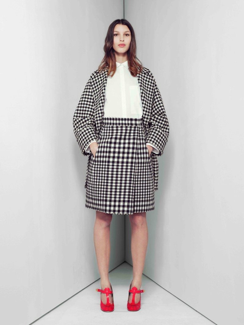 Chloe Pre-Fall 2012 Collection 12