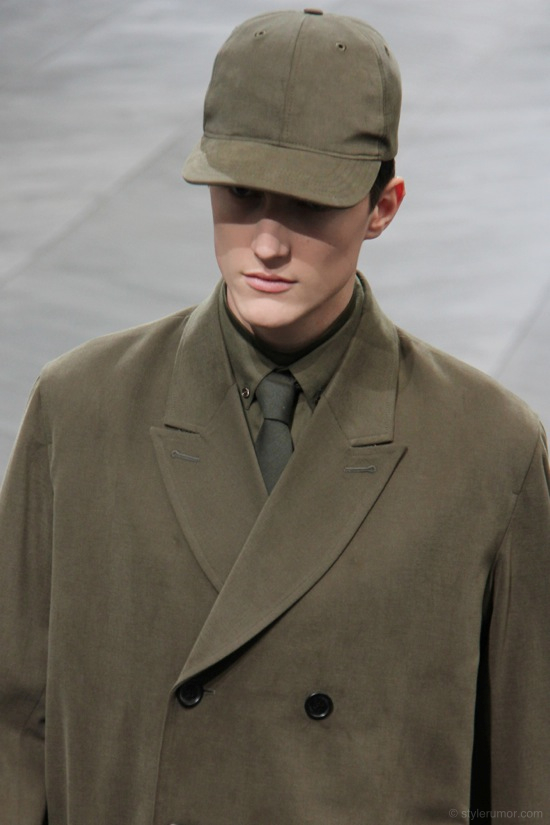 Dior Homme Fall Winter 2012 Collection 15