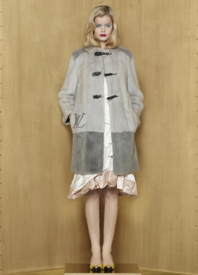 Louis Vuitton Pre-Fall 2012 Collection 8