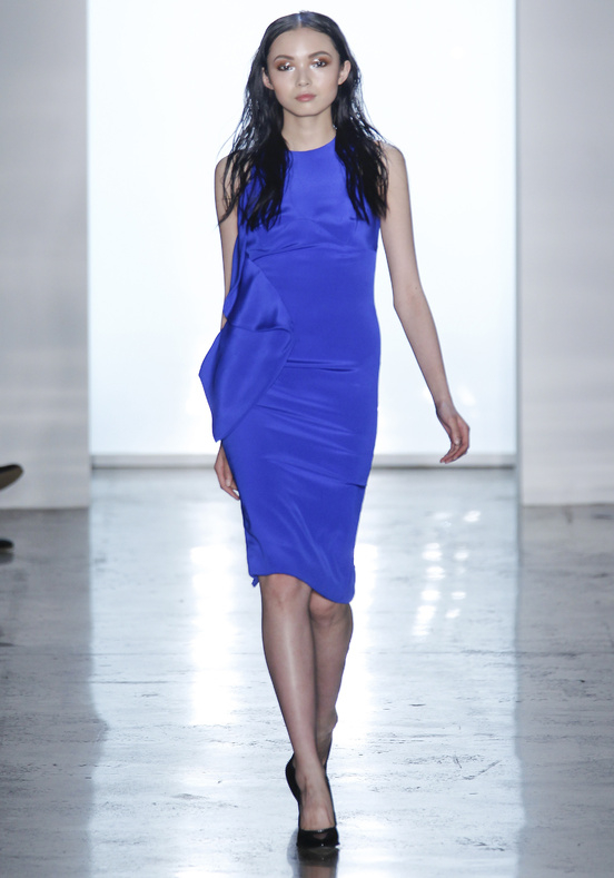 Cushnie et Ochs Fall Winter 2012 Collection 11