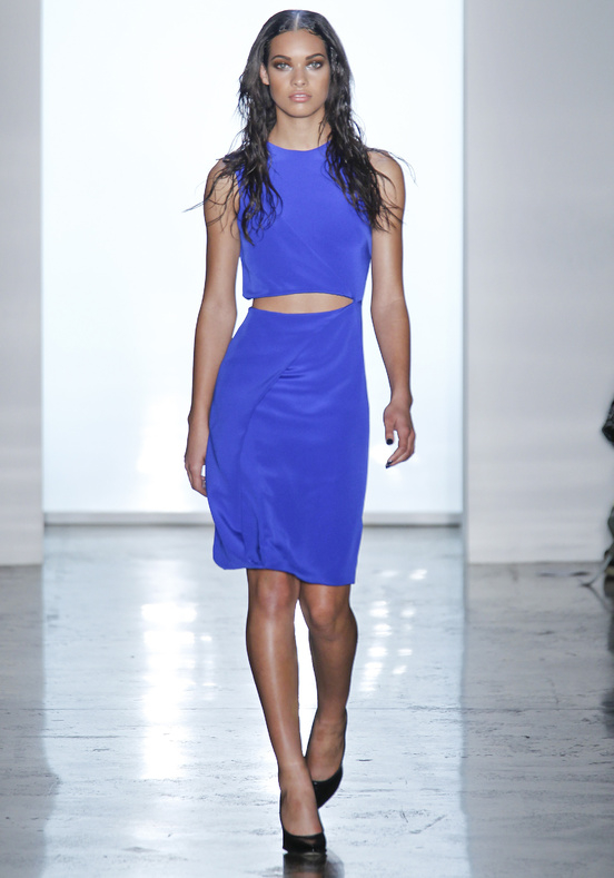 Cushnie et Ochs Fall Winter 2012 Collection 12
