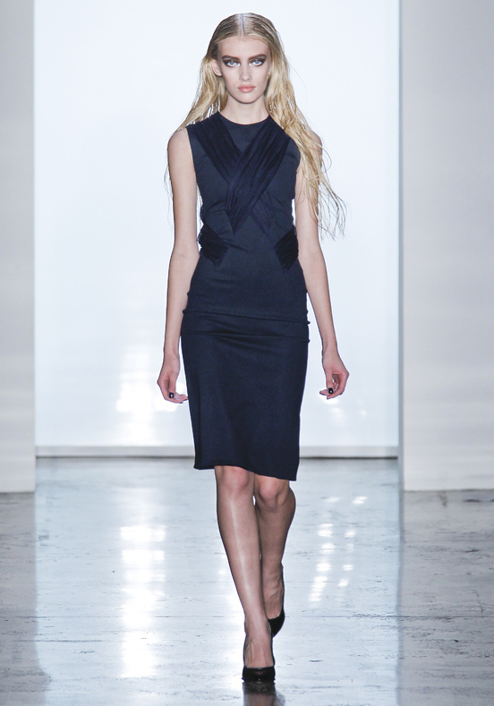 Cushnie et Ochs Fall Winter 2012 Collection 4