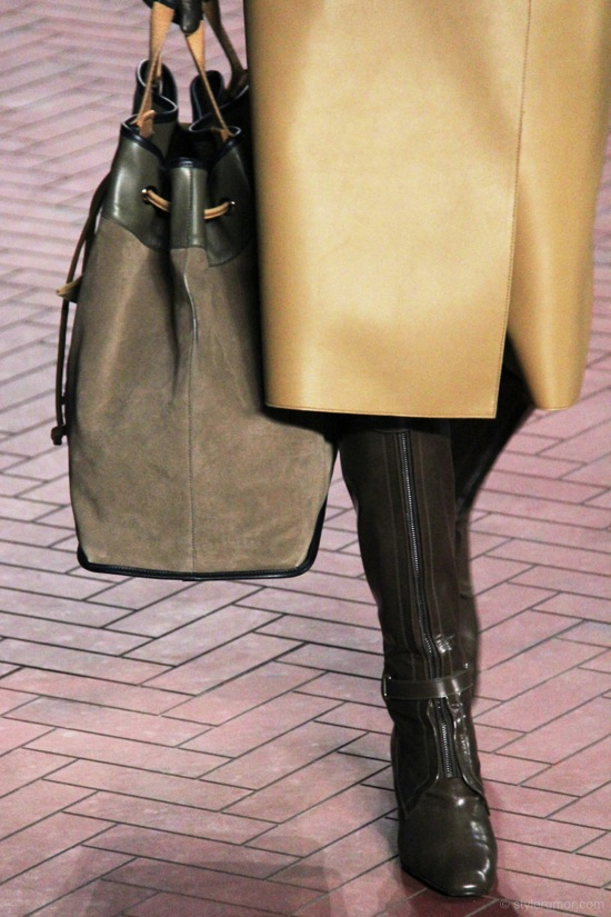 Tommy Hilfiger Fall Winter 2012 Collection 12
