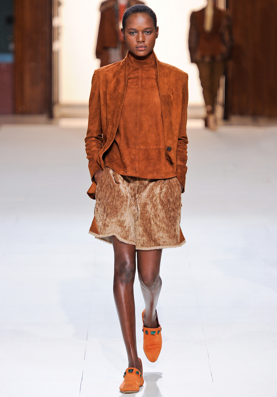Damir Doma Fall Winter 2012 Collection 10