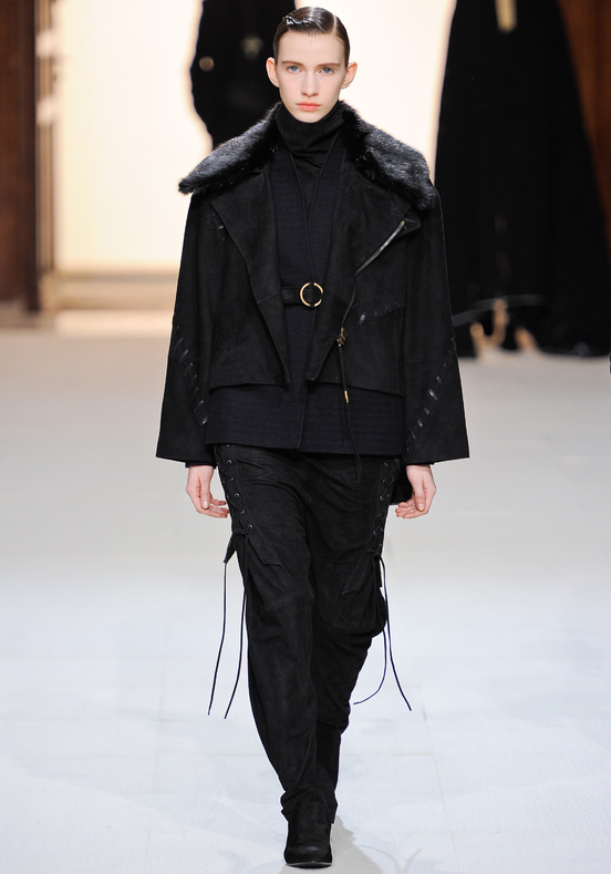 Damir Doma Fall Winter 2012 Collection 20