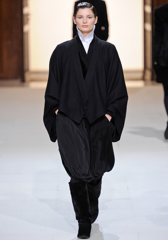 Damir Doma Fall Winter 2012 Collection 5