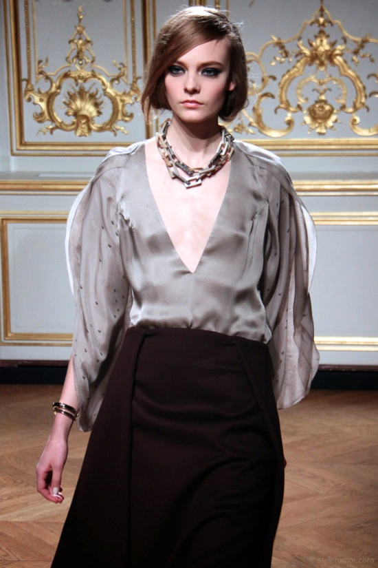 Maiyet Fall Winter 2012 Collection 30
