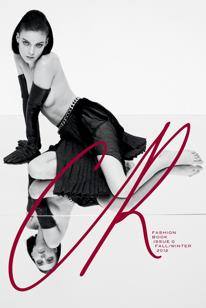 Carine Roitfeld Fashion Book CR 2