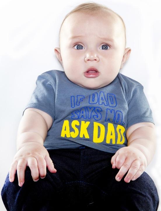 Little Marc Jacobs HRC Dad 1