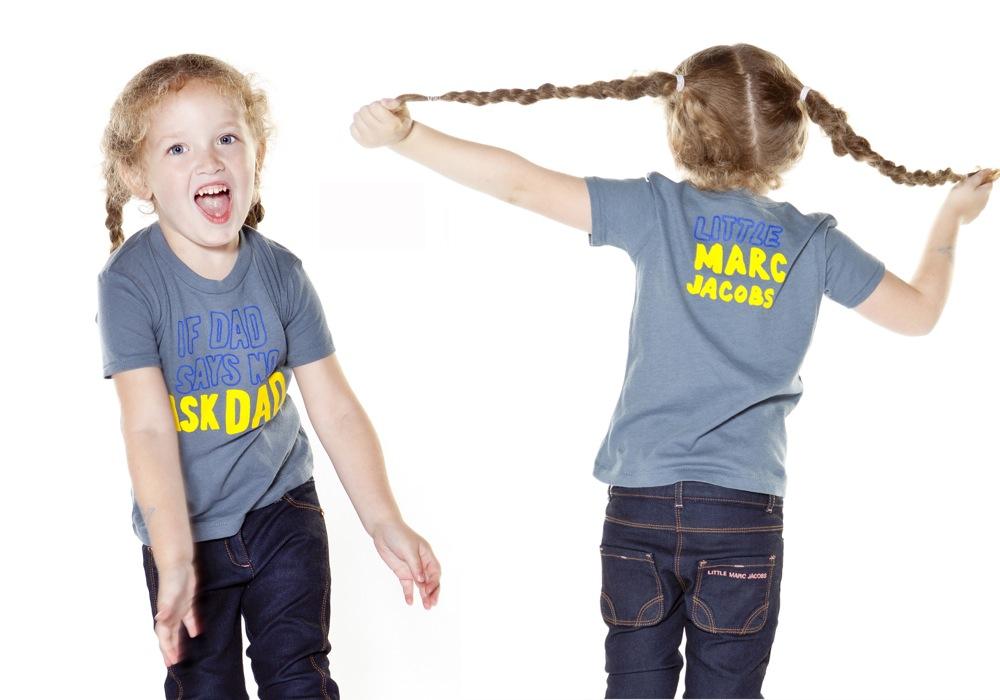 Little Marc Jacobs HRC Dad 4