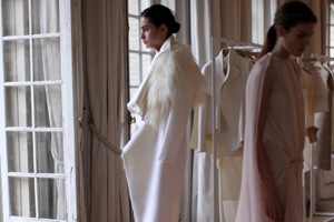 Esteban Cortazar Debuts Exclusively on Net-A-Porter Feature