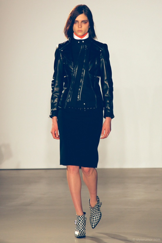 Altuzarra Fall Winter 2013 Collection 12