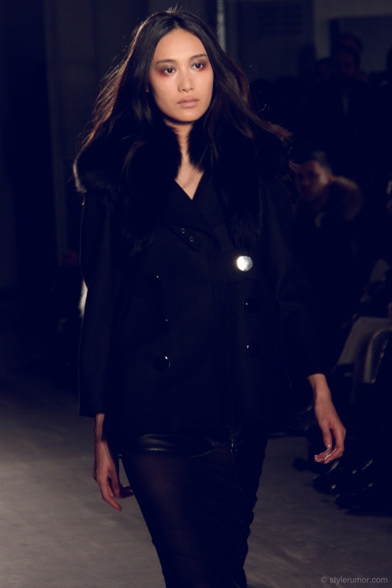 Altuzarra Fall Winter 2013 Collection 15