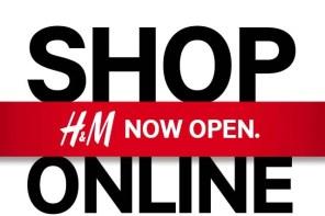 HM Launches US Online Shop 1
