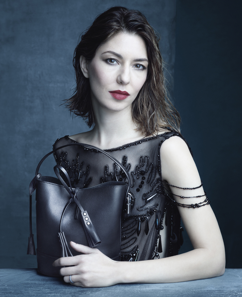 Louis Vuitton Spring Summer 2014 Ad Campaign Sofia Coppola 2
