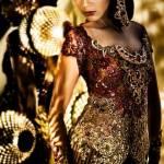 new Kebaya Anne Avantie Modern Trends 2012-2013
