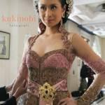 hot Kebaya Anne Avantie Modern fashion show 2012 2013