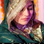 Sanam Baloch Wedding (Nikkah) Pics