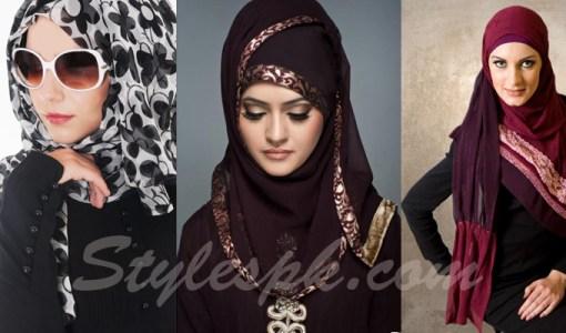 Hijab 2015 stylespk.com