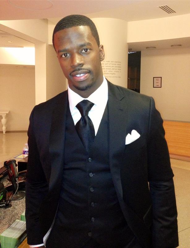 Josh Suit 5