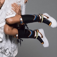 Style Stamped News: Givenchy's Riccardo Tisci for Nike