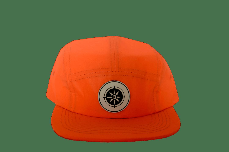 Orange Reflector (front)2
