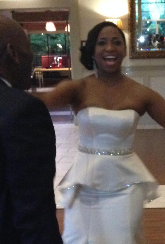 wedding dress jamaican wedding dresses Image