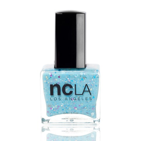 NCLA Duchess of LA Nail Lacquer Collection 4