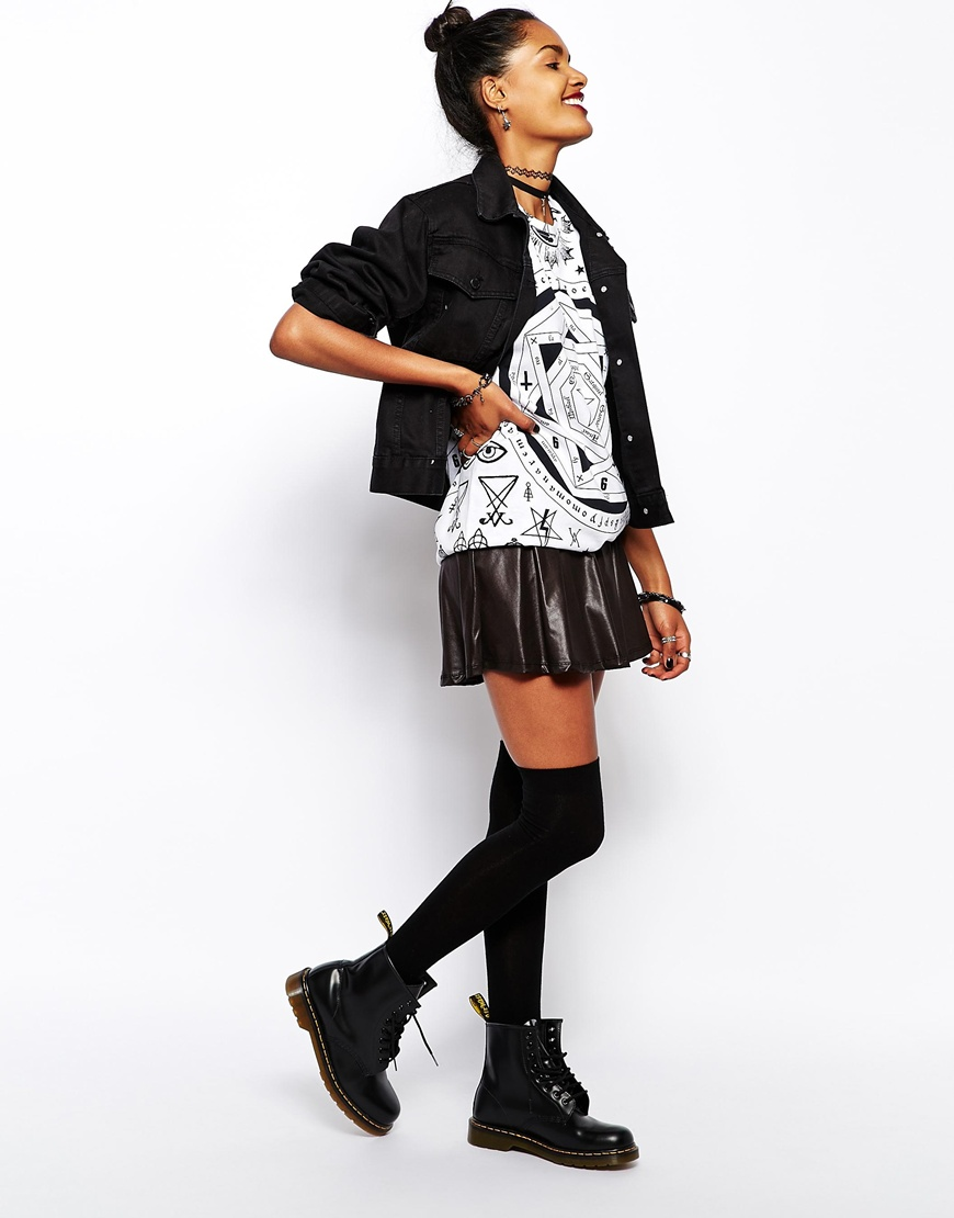 2014 Fall Winter 2015 Fashion Trends For Teens Styles