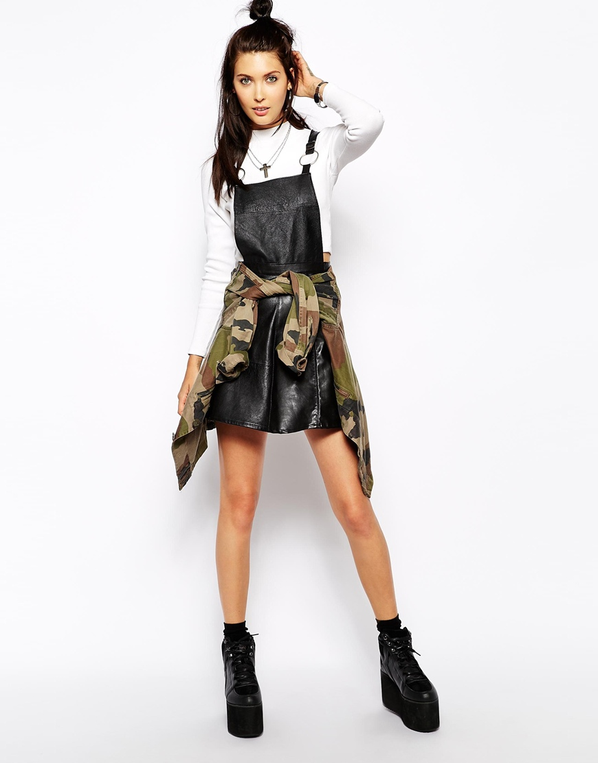 2014 Fall / Winter 2015 Fashion Trends For Teens