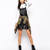 2014 Fall - Winter 2015 Fashion Trends For Teens