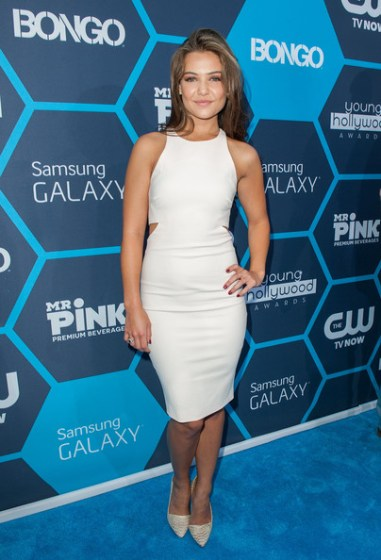 Best Dressed Fashion From The 2014 Annual Young Hollywood Awards 19