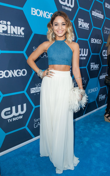 Best Dressed Fashion From The 2014 Annual Young Hollywood Awards