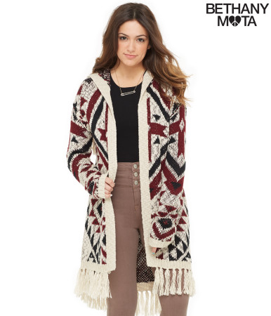 Bethany Mota Aeropostale Fall 2014 Collection (Lookbook) 2