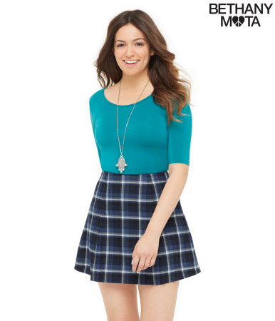 Bethany Mota Aeropostale Fall 2014 Collection (Lookbook) 5