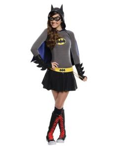 2014 Halloween Costume Ideas for Teens and Preteens 5