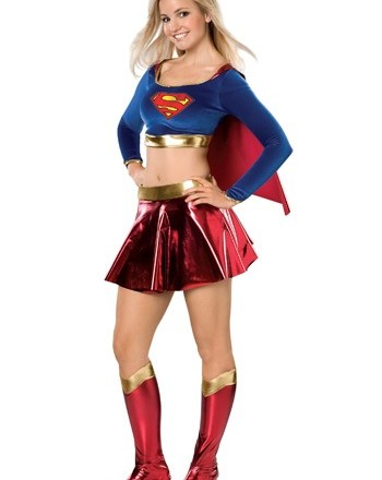 2015 Halloween Costume Ideas for Teens Girls 15