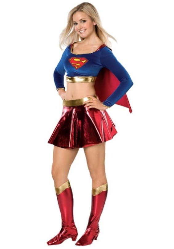2015 Halloween Costume Ideas for Teens Girls 15