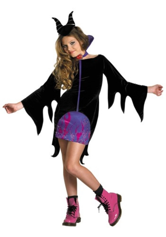 2015 Halloween Costume Ideas for Teens Girls 16