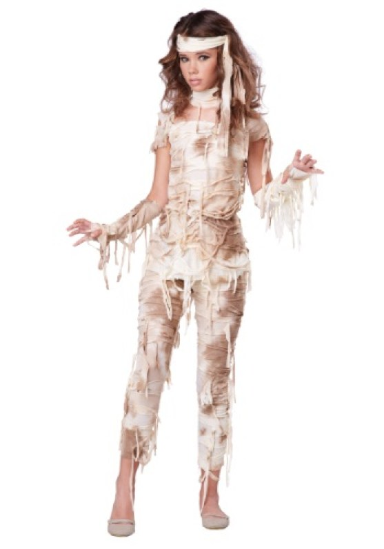 2015 Halloween Costume Ideas for Teens Girls 2