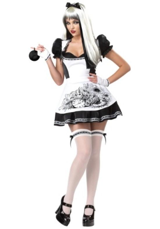 2015 Halloween Costume Ideas for Teens Girls 9