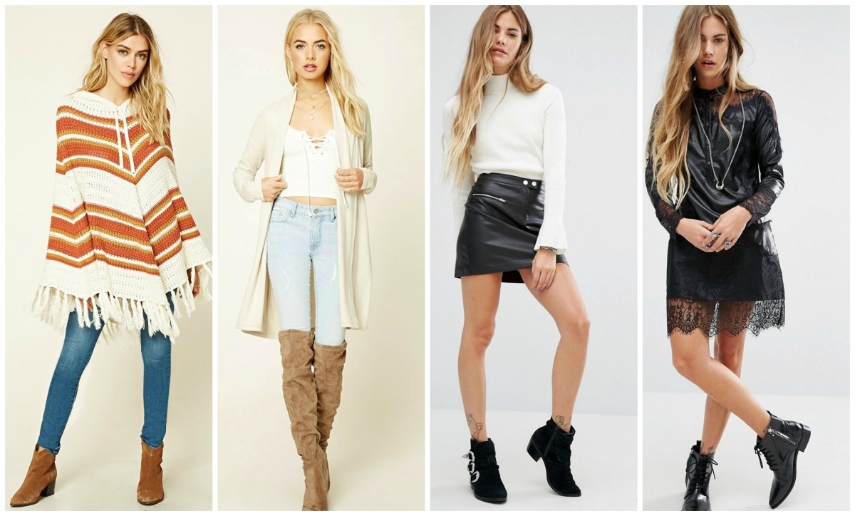 2016 Fall 2017 Winter Fashion Trends For Teens Styles That Work For Teens