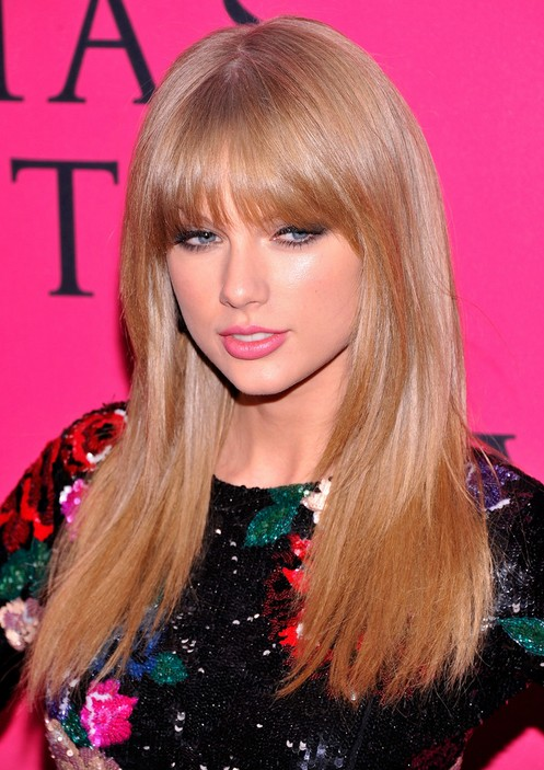 Taylor Swift Hairstyles Celebrity Latest Hairstyles 2016