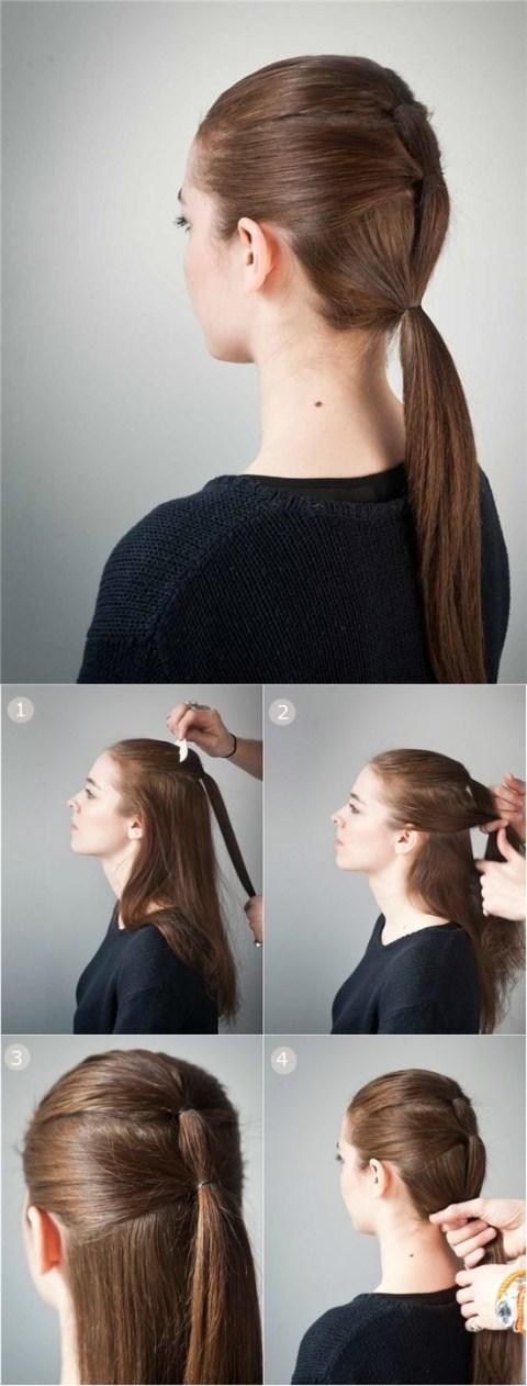 23 Beautiful Hairstyles for School | Styles Weekly