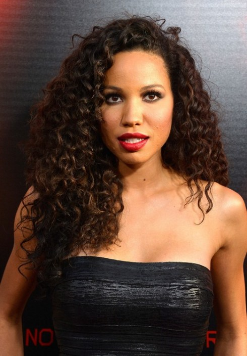 32 Popular Curly Hair Styles for Women 2015   Styles Weekly