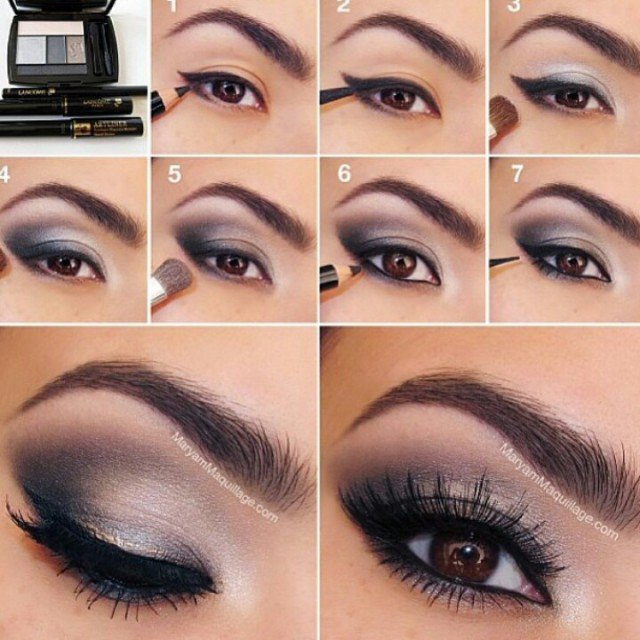 A Collection of the Best Natural Makeup Tutorials for Daily Occasions of 1 by Stephanie